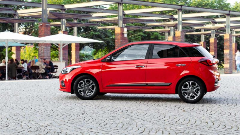 Hyundai i20 Car of the Year