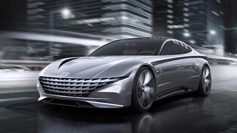 Hyundai IF Design